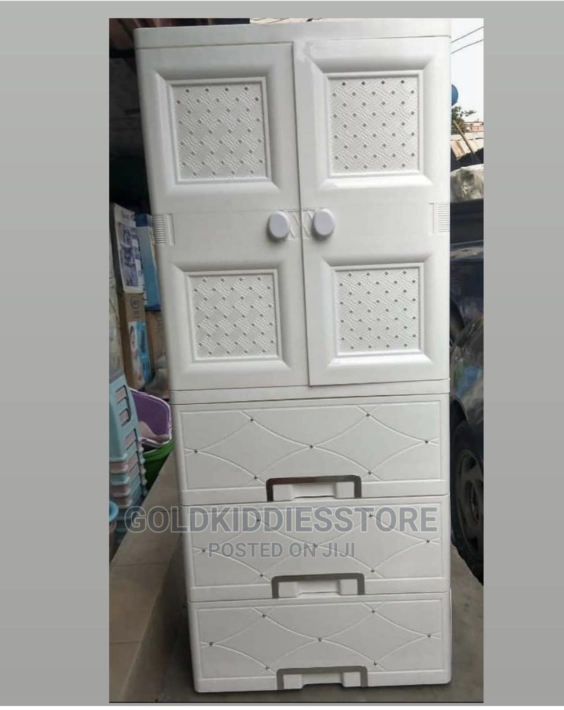 Baby Drawer | Children's Furniture for sale in Ado-Odo/Ota, Ogun State, Nigeria