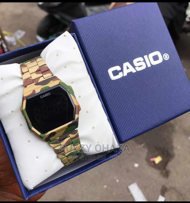 Casio Watch | Watches for sale in Port-Harcourt, Rivers State, Nigeria