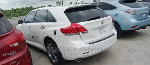 Toyota Venza 2010 V6 White | Cars for sale in Delta State, Warri