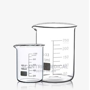 Laboratory Beaker   Medical Supplies & Equipment for sale in Abuja (FCT) State, Wuse