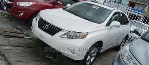 Lexus RX 2011 350 White | Cars for sale in Delta State, Warri