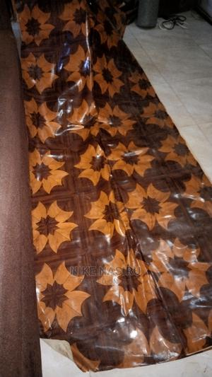 Cofee Brown and Orange Carpet   Home Accessories for sale in Lagos State, Ojodu