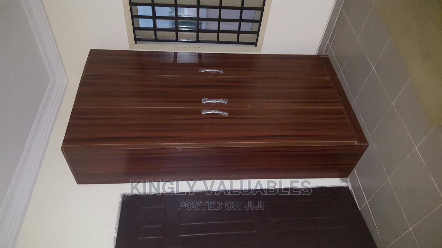 Archive: Newly Built 2bedroom for Rent at Sparklight Estate Magboro