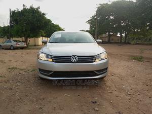 Volkswagen Passat 2014 Silver | Cars for sale in Oyo State, Ibadan