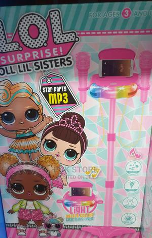 Children Microphone | Toys for sale in Lagos State, Ikoyi