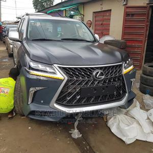 Lexus Lx570 2014 Edition Upgraded 2018 Model   Automotive Services for sale in Lagos State, Ikoyi