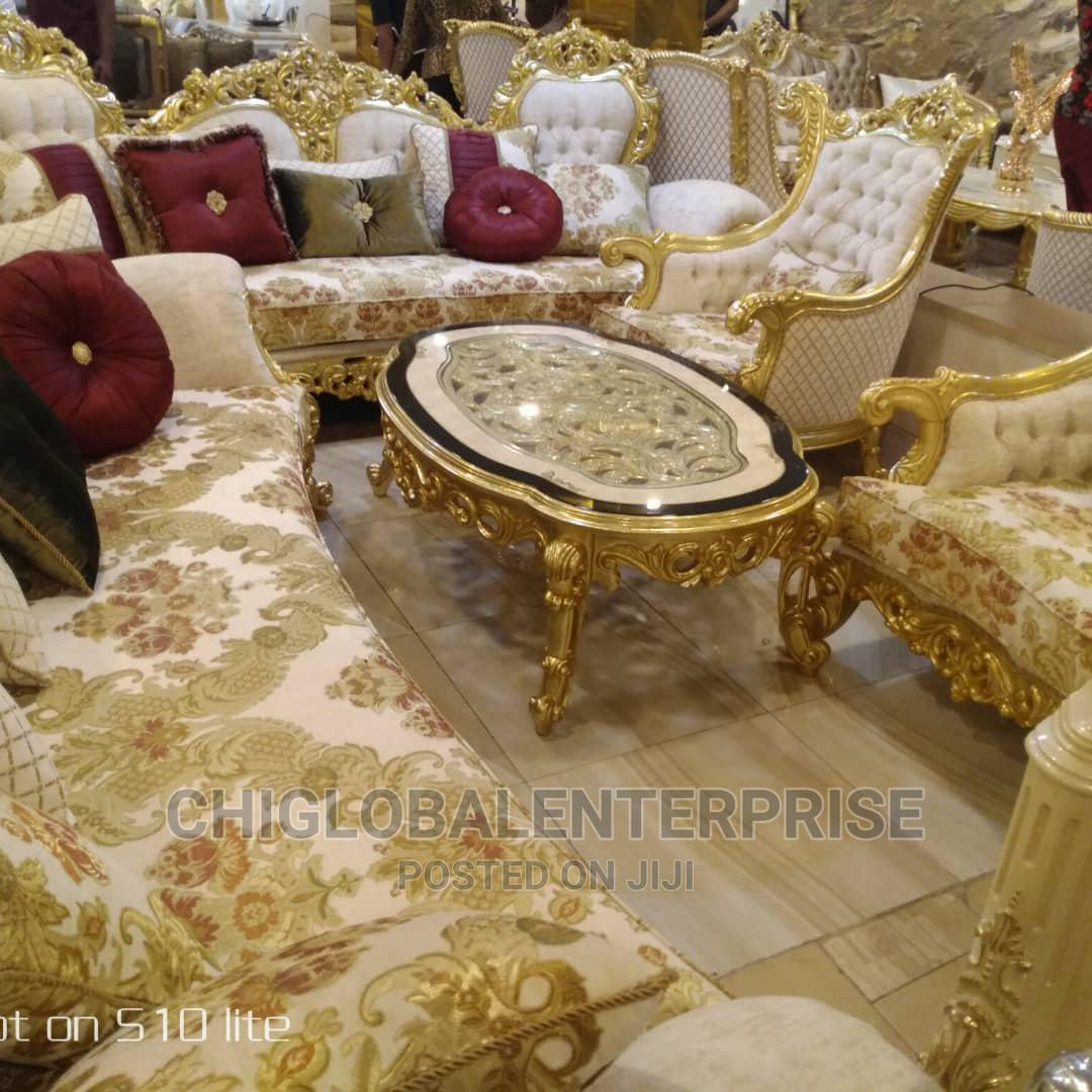 Archive: Royal Executive Chairs