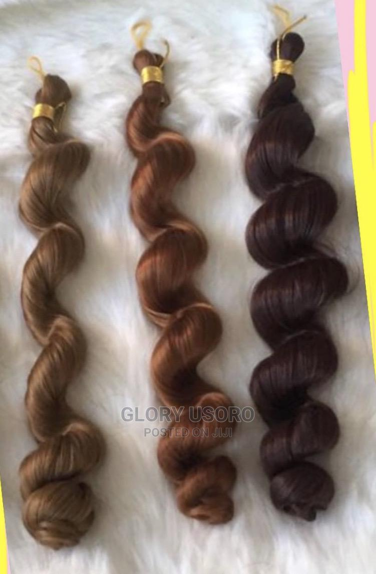 Curly Braiding Attachment | Hair Beauty for sale in Lekki, Lagos State, Nigeria