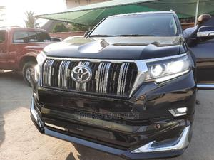 Toyota Land Cruiser Prado 2013 VX Black | Cars for sale in Lagos State, Amuwo-Odofin