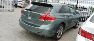 Toyota Venza 2010 AWD Green | Cars for sale in Delta State, Warri