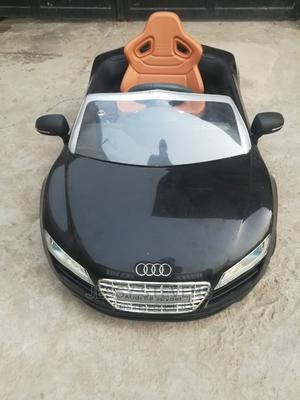 Audi R8 Spyder Kids Ride on Car | Toys for sale in Lagos State, Surulere