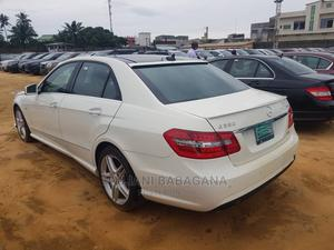 Mercedes-Benz E350 2012 White   Cars for sale in Abuja (FCT) State, Asokoro