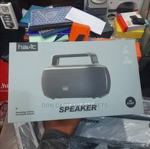 SK816BT Havit Outdoor Bluetooth Speaker   Audio & Music Equipment for sale in Lagos State, Ikeja