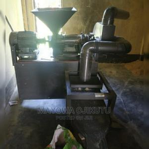 Raja 108 Indian Rice Milling Machine, Plants Machinery   Farm Machinery & Equipment for sale in Kano State, Fagge