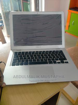 Laptop Apple MacBook 2009 2GB Intel Core 2 Duo SSHD (Hybrid) 128GB | Laptops & Computers for sale in Kwara State, Offa