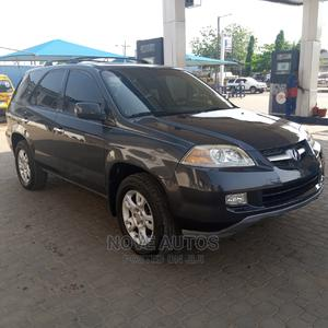 Acura MDX 2006 Gray | Cars for sale in Lagos State, Alimosho