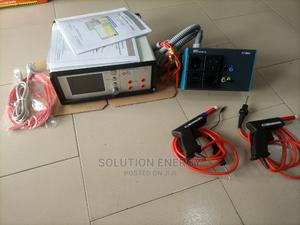 SPS Electronic High Voltage Insulation/Hipot Tester IL 3801F | Manufacturing Equipment for sale in Rivers State, Port-Harcourt