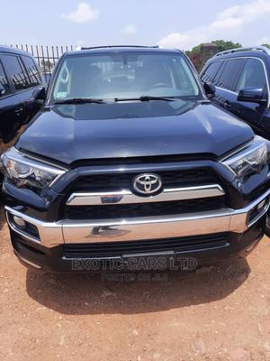 Toyota 4-Runner 2016 Black | Cars for sale in Oyo State, Ibadan