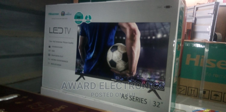 Original Hisense TV LED 32 Inches Model A5 Series