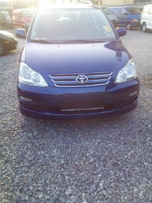 Toyota Avensis 2005 Liftback Blue | Cars for sale in Lagos State, Amuwo-Odofin