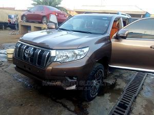 Upgrade Toyota Prado From 2010 to 2018 Direct | Automotive Services for sale in Lagos State, Lagos Island (Eko)
