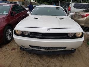 Dodge Challenger 2013 White | Cars for sale in Lagos State, Amuwo-Odofin