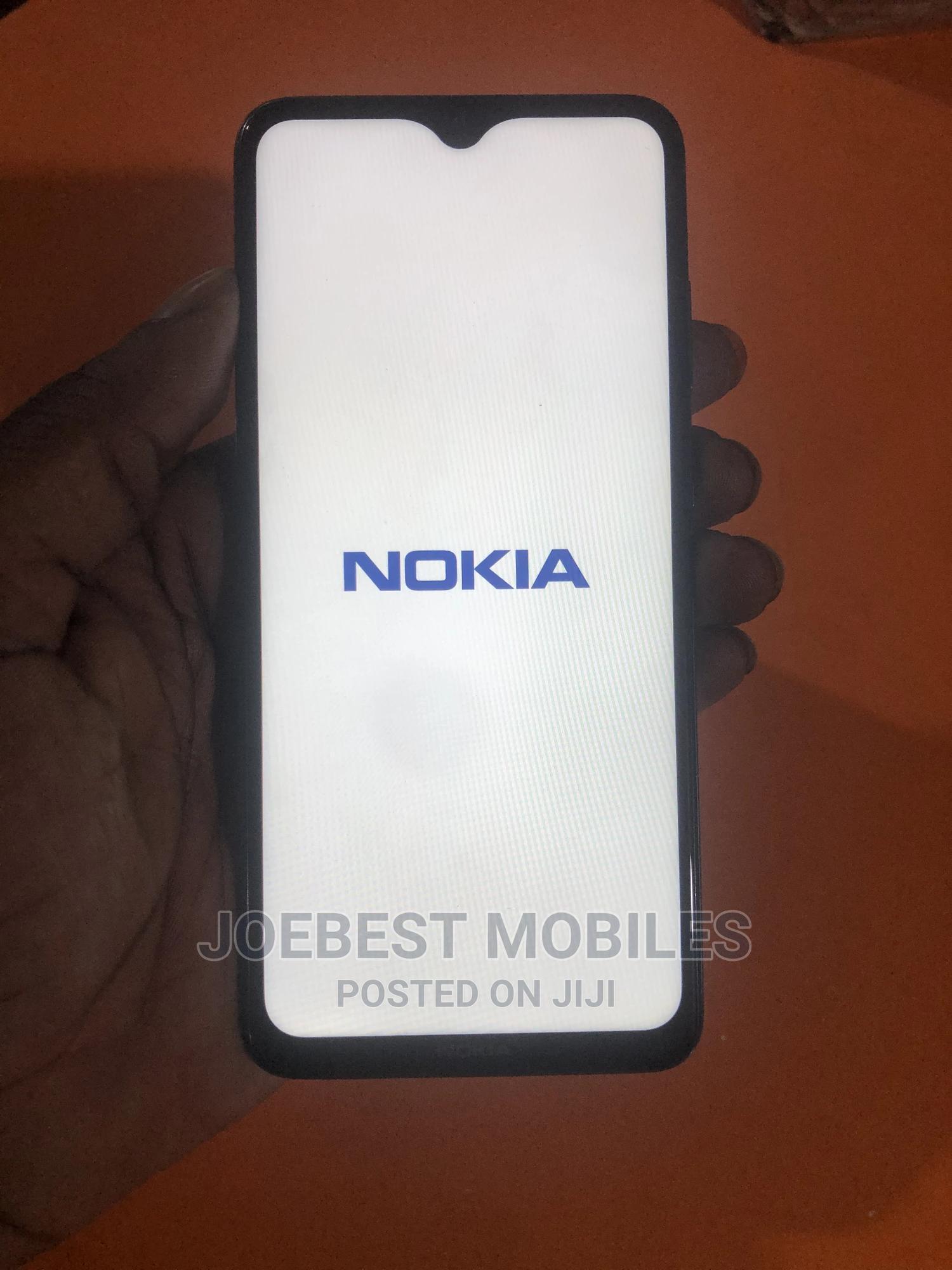 Archive: Nokia 5.3 64 GB Blue