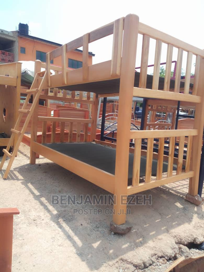 Children Double Bed