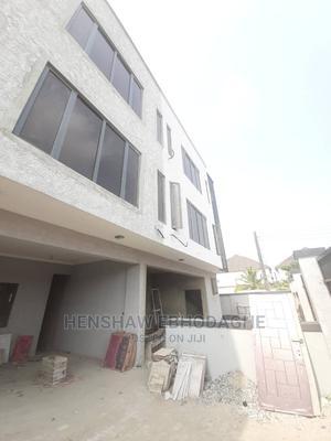 4 Bedroom Detached Duplex For Sale At Idado Lekki | Houses & Apartments For Sale for sale in Lekki, Idado