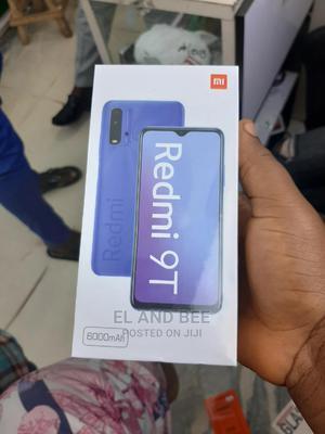 New Xiaomi Redmi Note 9T 128 GB Gray | Mobile Phones for sale in Ekiti State, Ado Ekiti