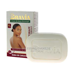 Bravia Soap Cleansing and Purifying   Bath & Body for sale in Lagos State, Amuwo-Odofin