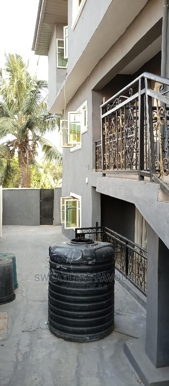 Nice 3 Bed Room Flat at Miracle Avenue Magboro | Houses & Apartments For Rent for sale in Obafemi-Owode, Ogun State, Nigeria