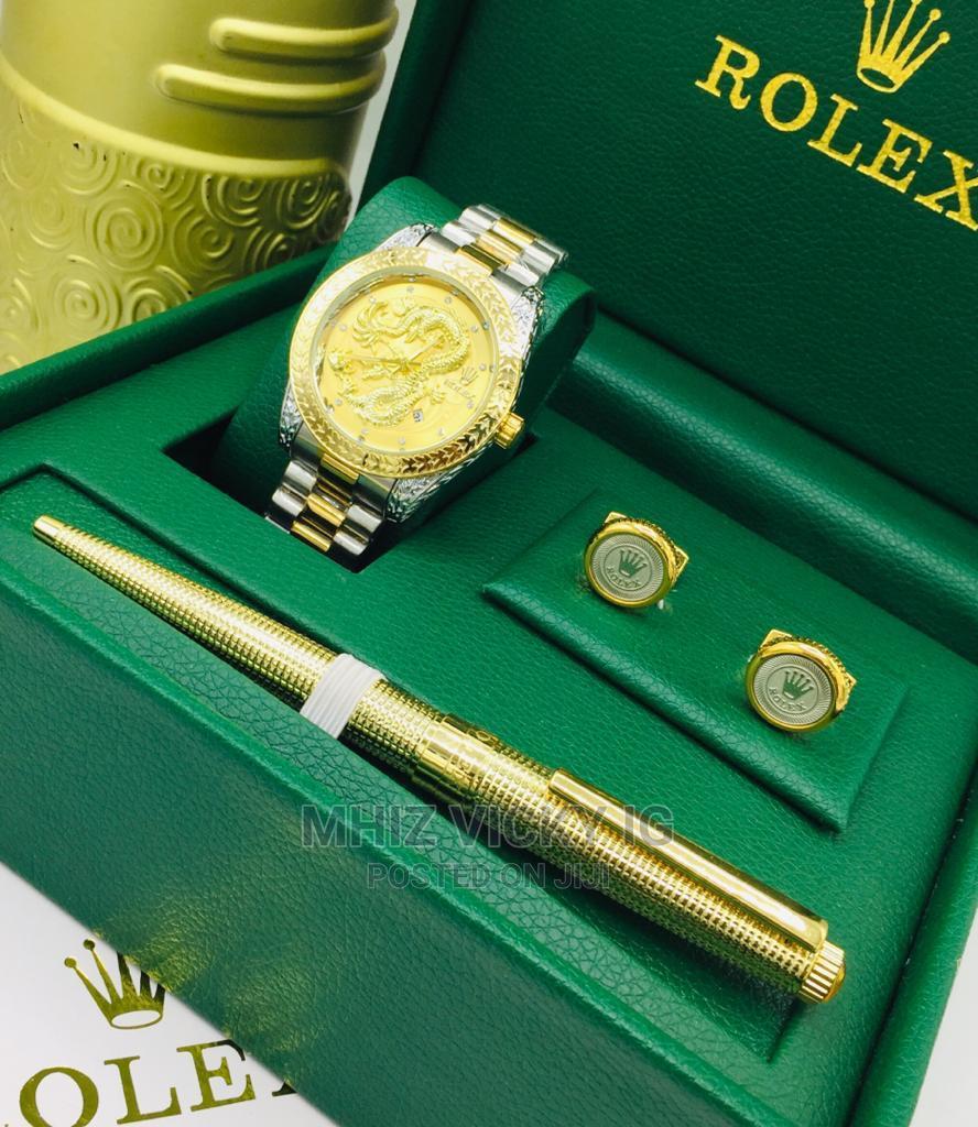 Archive: Original Rolex