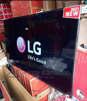 LG 75 Inches Smart TV 4k | TV & DVD Equipment for sale in Lagos State, Ajah