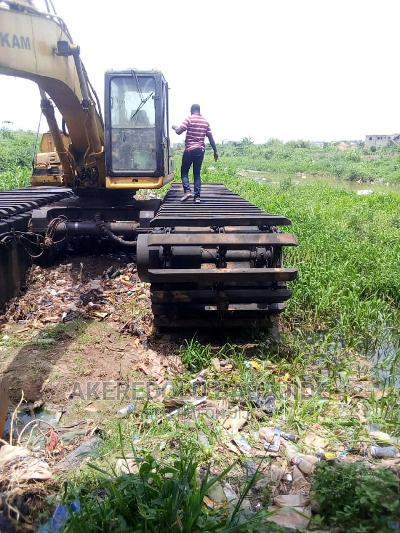 This Caterp | Heavy Equipment for sale in Isolo, Lagos State, Nigeria