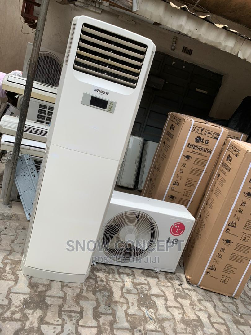 LG Air Conditioner | Home Appliances for sale in Magodo, Lagos State, Nigeria