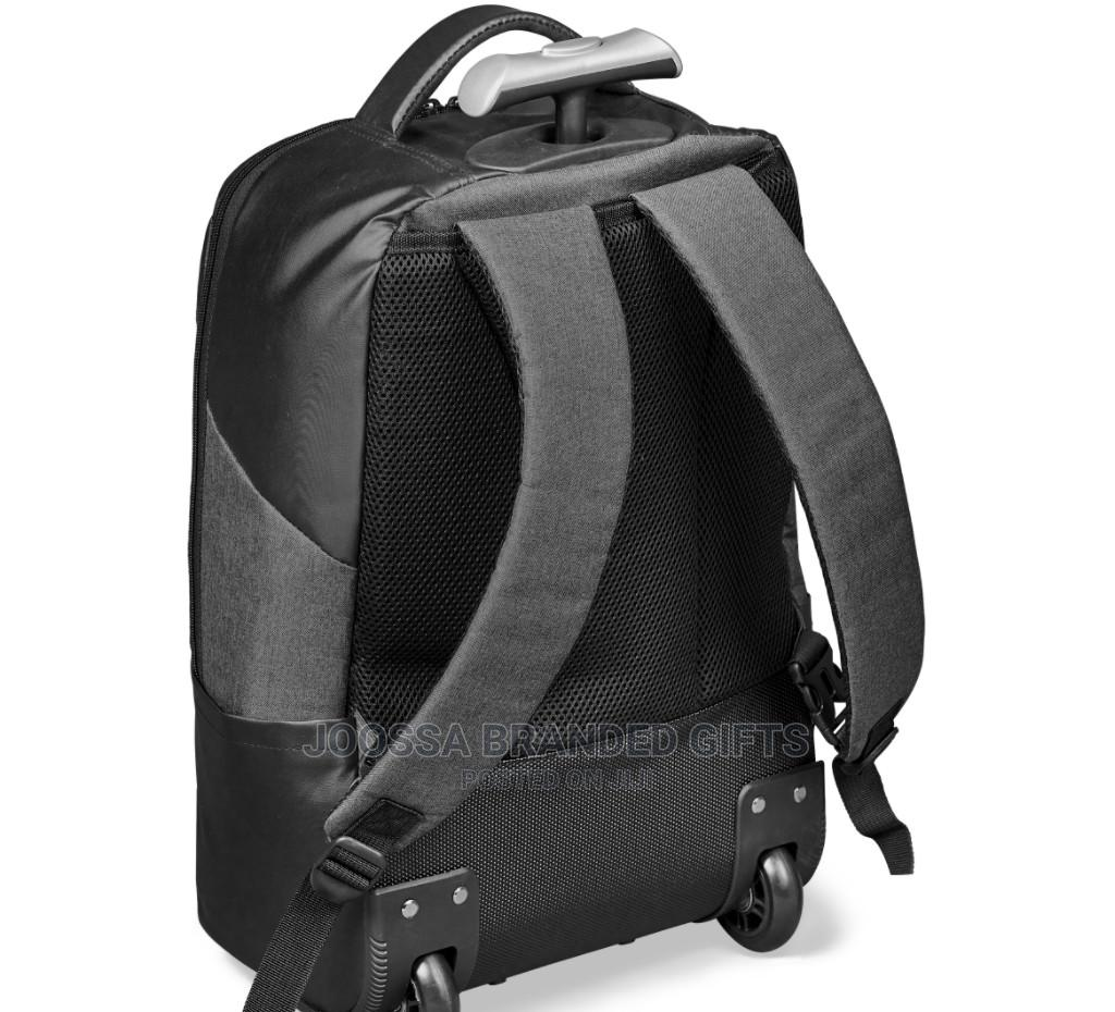 Nano Tech Trolley Bag. Can Be Branded. Unique and Affordable | Bags for sale in Victoria Island, Lagos State, Nigeria
