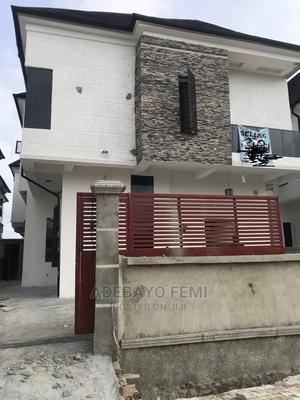 5 Bedroom Fully Detached   Houses & Apartments For Sale for sale in Lagos State, Ajah