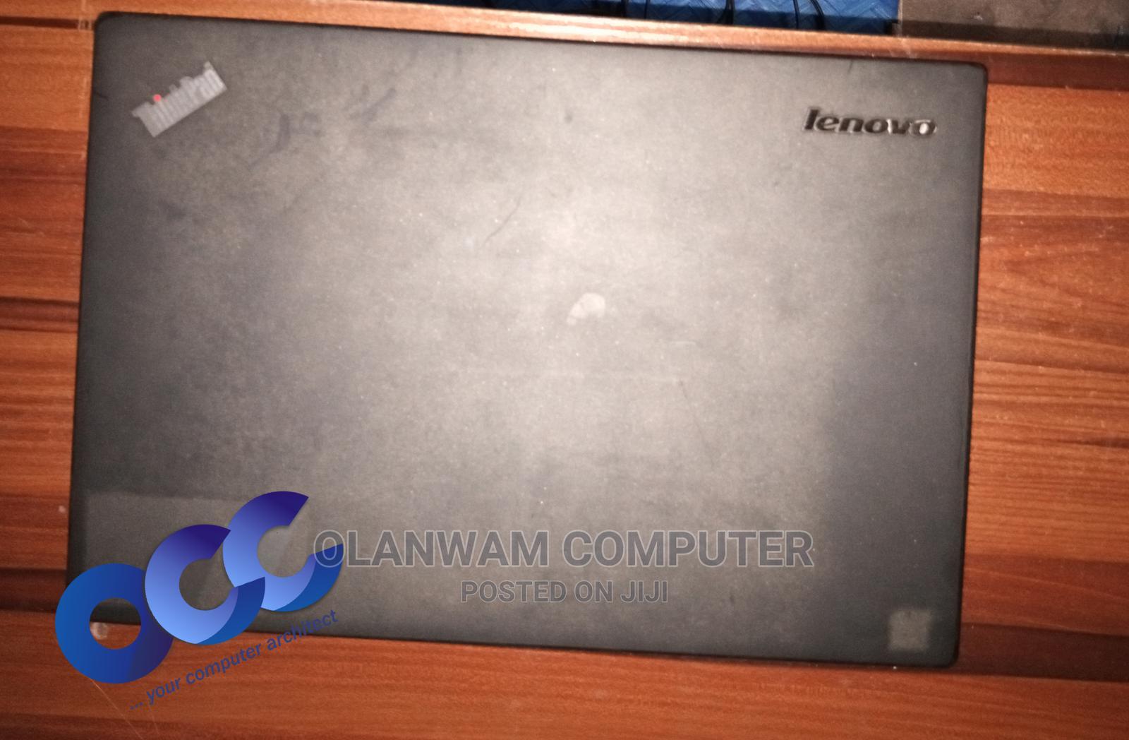 Archive: Laptop Lenovo ThinkPad X240 8GB Intel Core I5 HDD 500GB