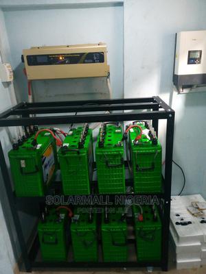 5kva Inverter Installation in Ajah   Solar Energy for sale in Lagos State, Ajah