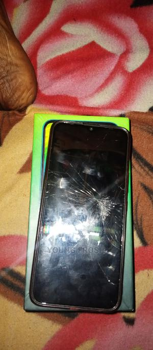 Infinix Hot 8 32 GB Silver | Mobile Phones for sale in Kwara State, Ilorin West