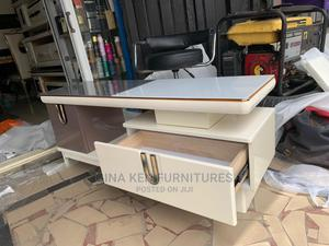 Portable Quality Tv Stand   Furniture for sale in Lagos State, Ojo