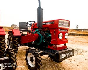 25hp Tractor   Heavy Equipment for sale in Plateau State, Jos