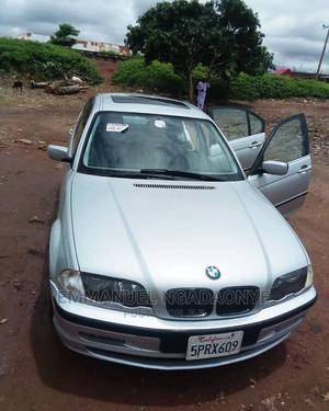 BMW 325i 2003 Silver | Cars for sale in Kaduna State, Kaduna / Kaduna State