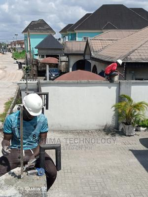 Perimeter Fence Installation | Security & Surveillance for sale in Edo State, Benin City