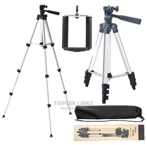 Smart Phone Camera Tripod Stand | Accessories & Supplies for Electronics for sale in Lagos State, Ojo