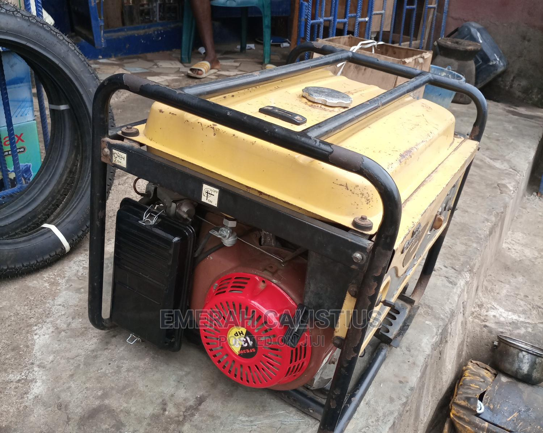 Archive: Thermocool Generator 8.8kva