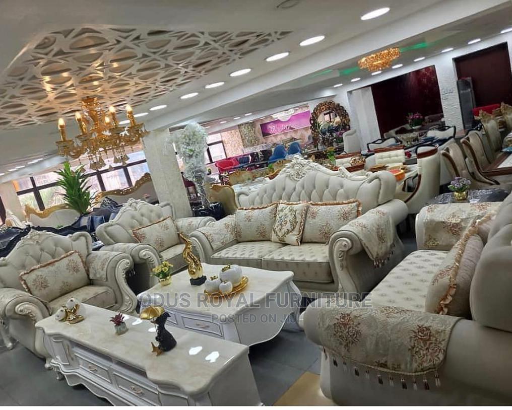 Set of Royal Chairs