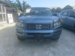 Honda Ridgeline 2008 RT Green | Cars for sale in Lagos State, Ajah