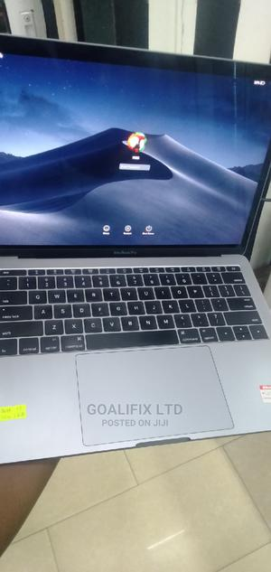 Laptop Apple MacBook 2016 8GB Intel Core I5 SSD 128GB | Laptops & Computers for sale in Lagos State, Ikeja